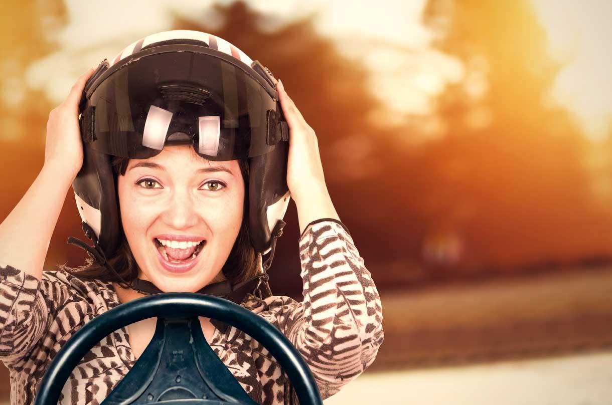 Kart'In Family | karting electriques à Castres