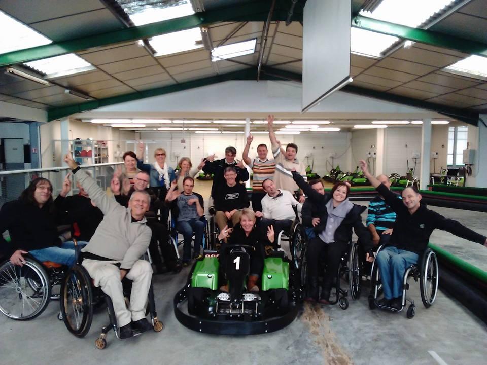 Kart'In Family | karting à Castres